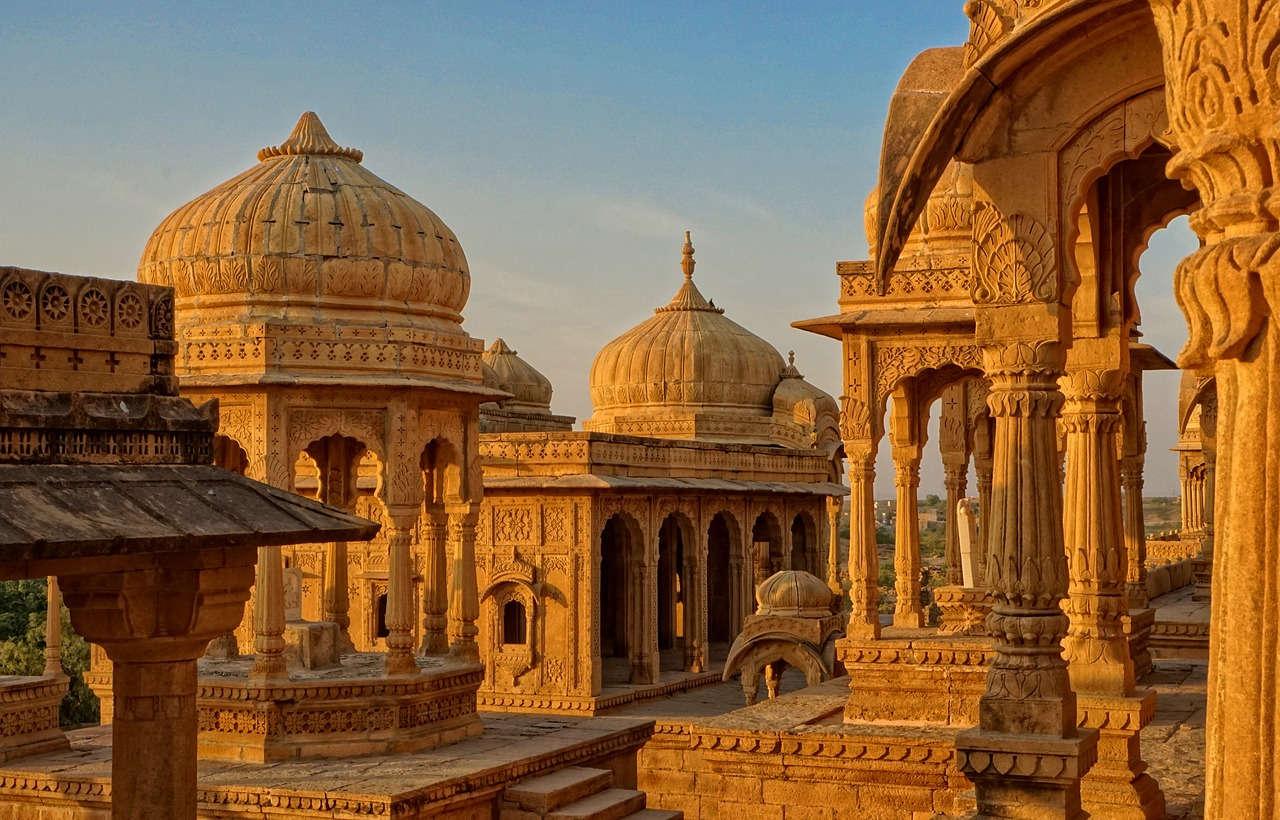 Inde Quelles Villes Inclure Dans Son Aventure Montagne Du Diable